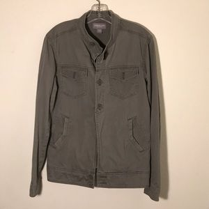 Standard cloth jacket
